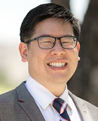 Dr. Justin Lam, ABAAHP, FMNM